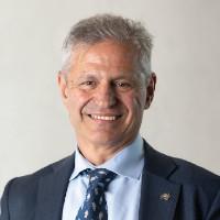 Portrait of Andy Koronios