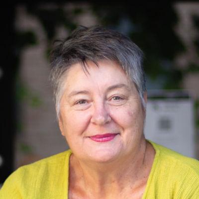 Portrait of Genene Kleppe
