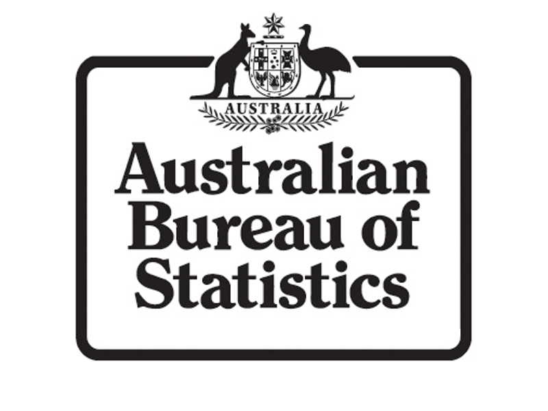 Australian Bureau of Statistics Logo