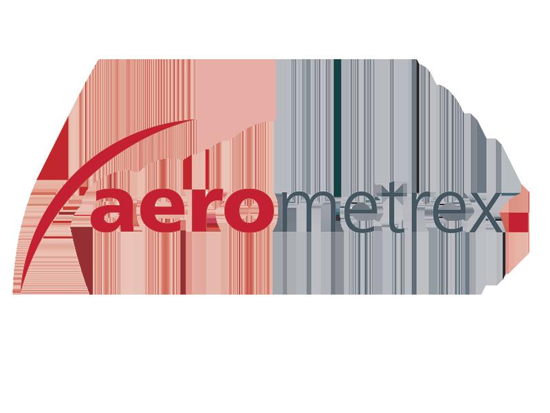 AEROmetrex Logo