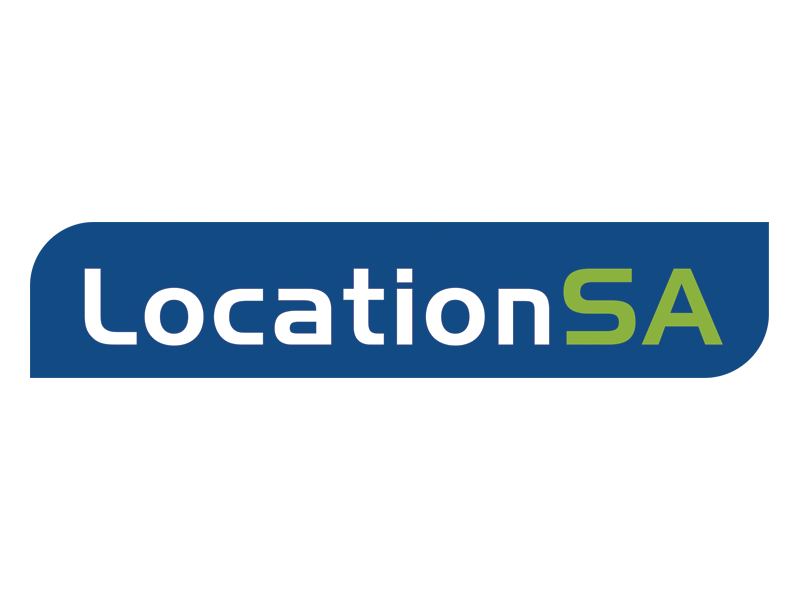 LocationSA Logo