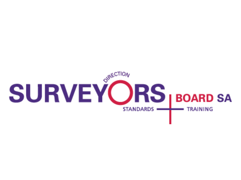 Surveyor's Board Logo