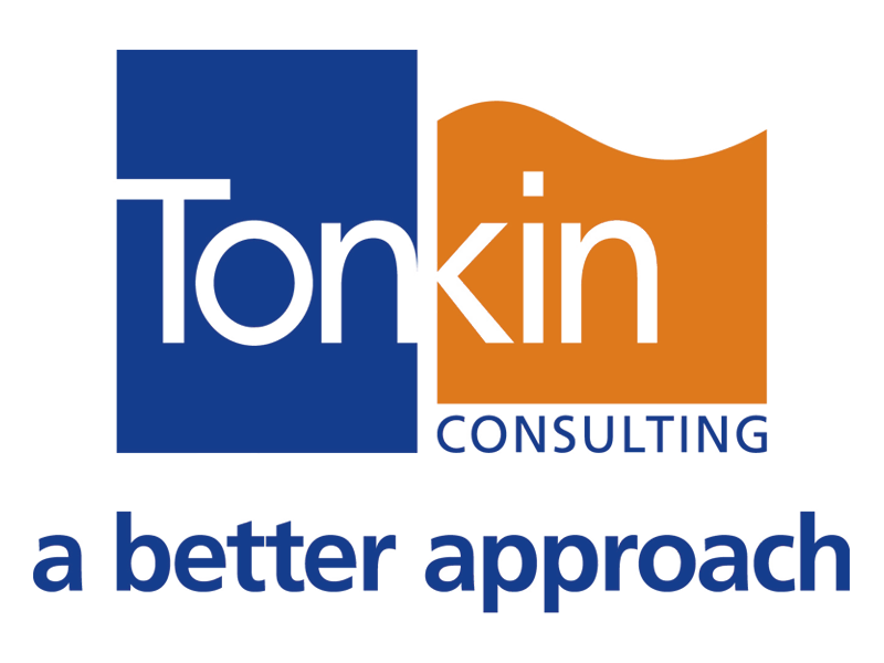 Tonkin Consulting Logo